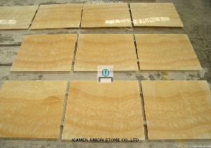 Honey Onyx, Chinese Yellow Onyx For Floor Tiles, Wall Background, Vanitytop, Bathroom Sink, Mosaics
