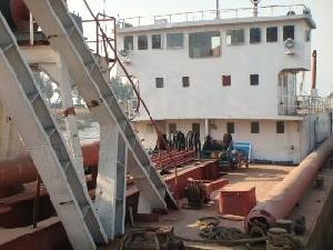 1500m� Cutter Suction Dredger,price: Usd 4,450,000