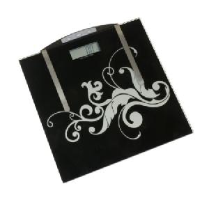 Selling Electronic Body Fat Scales / Water Scales Health Care Graduation 0.1kg 0.2lb