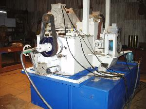 Double Disc Grinding Machine