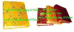 Supply And Customize Chinese Wedding Photo Album