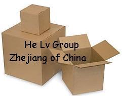 Sell Corrugated Carton Box
