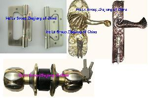 Sell Door Handle And Door Lock