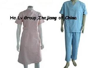 Supply And Customize Various Medical Scrub, Medical Uniform