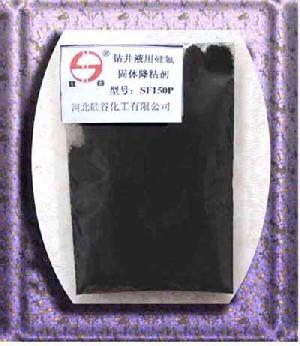 Sf150 Fluorine Silicon Drilling Liquid Thinner (powder)
