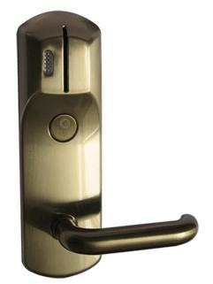 Hotel Lock,smart Card Lock,electronic Lock,ic Card Lock