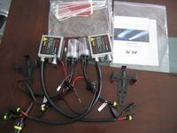 Car Headlight Hid Xenon Kit With 58