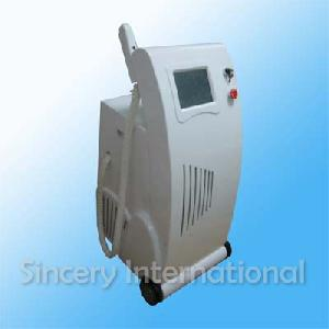 Sell Skin Rejuvenation / Hair Removal / Ipl All In One Machine