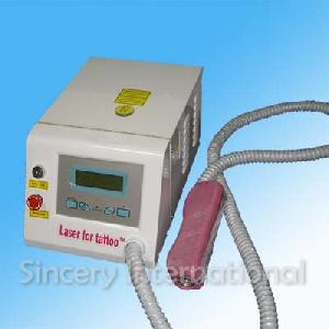 Sell Tattoo Removal Portable