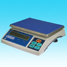 Lpw Double Capacities Electronic Weighing Scale
