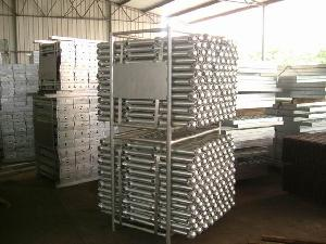Rail For Use In Industrial And Construction