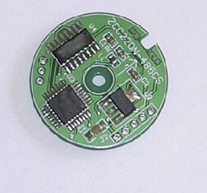 Supply Zcc220 485 Digital Compass Module