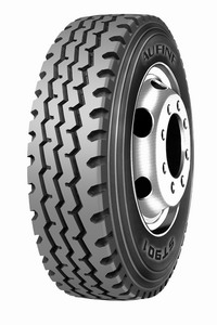 Produce And Sell Truck Tyre