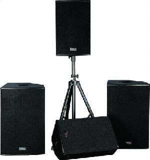 Perfect Sound Of Pro Audio, Pro Speaker, Amplifier, Horn Loaded Subs
