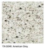 American Grey Granite