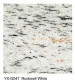 rockwell granite