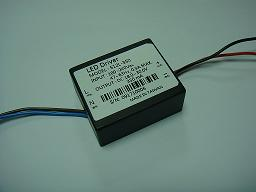 12w bright led constant current driver