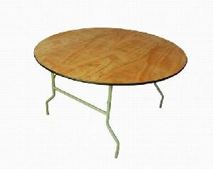 This Floding Banquet Table Is Very Light And Suitable For Hotal Banquet Room.