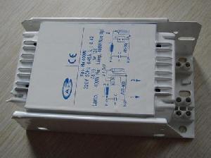 electromagnetic ballast hs pressure sodium discharge lamp