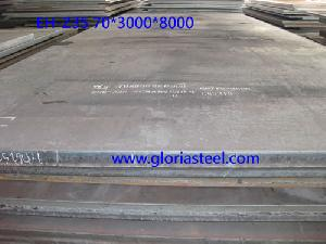 A588gra, A588grb, 09crnicup3-2-4 High Strength And Low Alloy Steel Plate