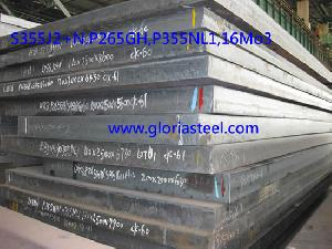 B450nq, B800nq, 16cucr-professional Steel Plate Manufacturing From Gloria Steel Limited