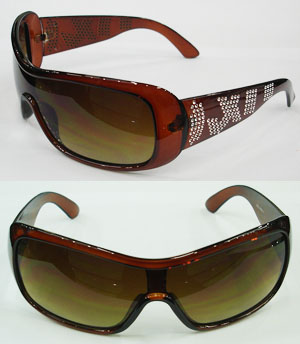Fashionable Sunglasses Fit For All Clothes