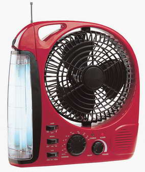 rechargeable fan 283