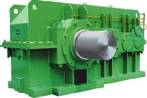 huge industrial shaft gear bevel worm