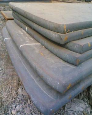 Sell Hzz Steel Material Fh32, P355nl A537cl2, A516gr50, A517, Fe430, A204, St52-3, 50w, A387, X80, S