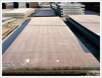 Sell Steel Material S355nl, 19mn6, A573gr70, Sa283gra, A588gra, P265gh, S890ql, S690ql, A533m,