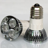 led spotlight spot lamp bulbs hight power bulb