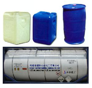 Industrial Hydrofluoric Acid Used In Chemical Industry, Metallurgical Industry Glass Industry, Mine