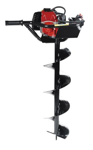Sell Earth Auger Jt-wa4f-5