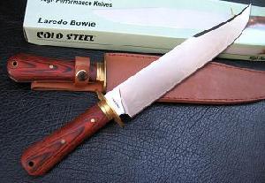 Cold Steel Survival Knife / Hunting Knife