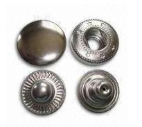 fasteners snap button