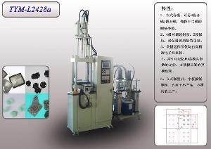 liquid silicone rubber lim injection molding machine tym l2428a