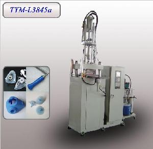 liquid silicone rubber lsr injection molding machine tym l3845a