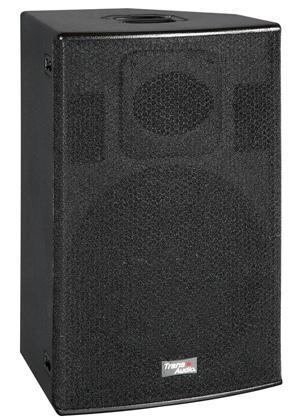 Full Range Speaker, Loudspeaker, Pro Audio, Pro Sound, Surround Box