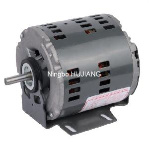 phase induction motor capacitor permanently circuit evaporator air cooler swap