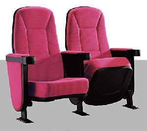 Cinema Chair With Water Cup
