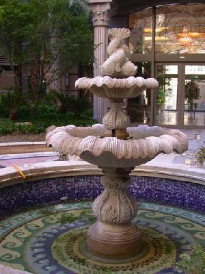 G603 Fountain