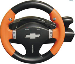Sell Ps2 2.4g Operating Wheel Racing Steering