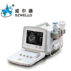 b mode diagnostic ultrasound scanner