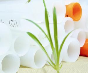 polyethylene pipe underfloor heating system