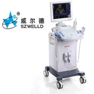 welld ultrasound proper