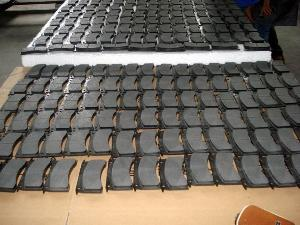 Trailer Bus Truck Disc Brakes Pads