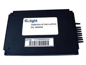 Cwdm / Wdm, Optical Coupler, Optical Fiber