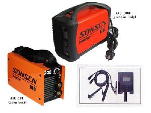 Portable Dc Inverterarc Welding Machine Mma Welding Machine