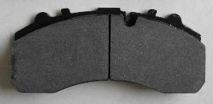 european truck bus brake pads