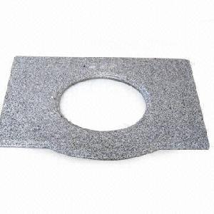 Granite Vanity Top G603